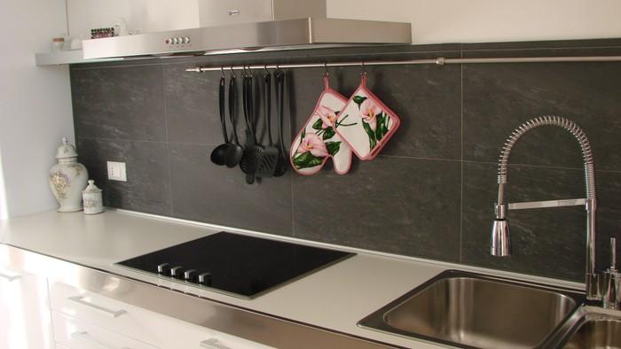 Emejing ardesia in cucina gallery - Top cucina ardesia ...